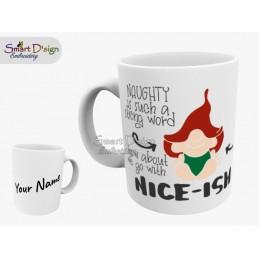 NAUGHTY - NICE-ISH