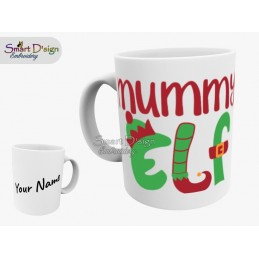 Mummy Elf
