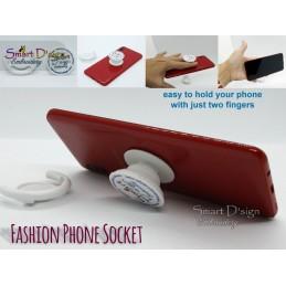 FASHION PHONE SOCKET