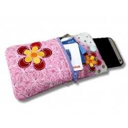 ITH Set Handy & Pocket Kamera Tasche 13x18 cm