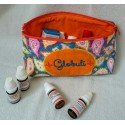 ITH Cosmetic Bag GLOBULI 7x12 inch
