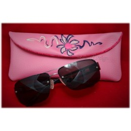 8 ITH Sunglass Cases 7.5 x 9 inch