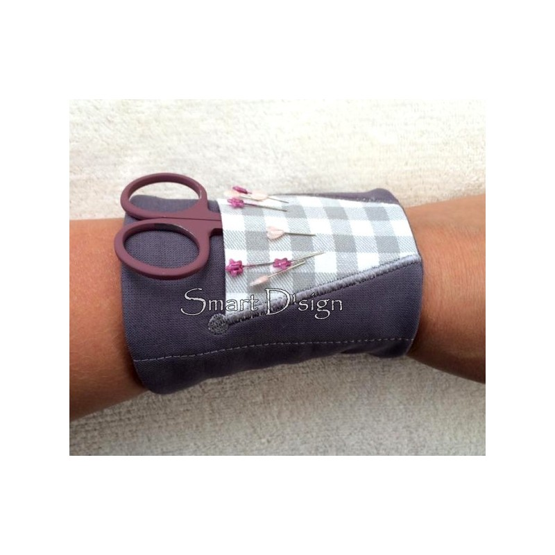 ITH Tailors Wrist Band 5x7 inch