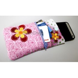 ITH Set Mobile & Cam Pouch 5x7 inch