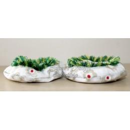 ITH Osternest mit Gras 2 Größen 3 Varianten