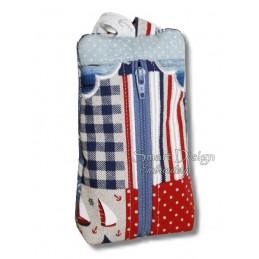 Annies Tasche ITH Set 4 Größen