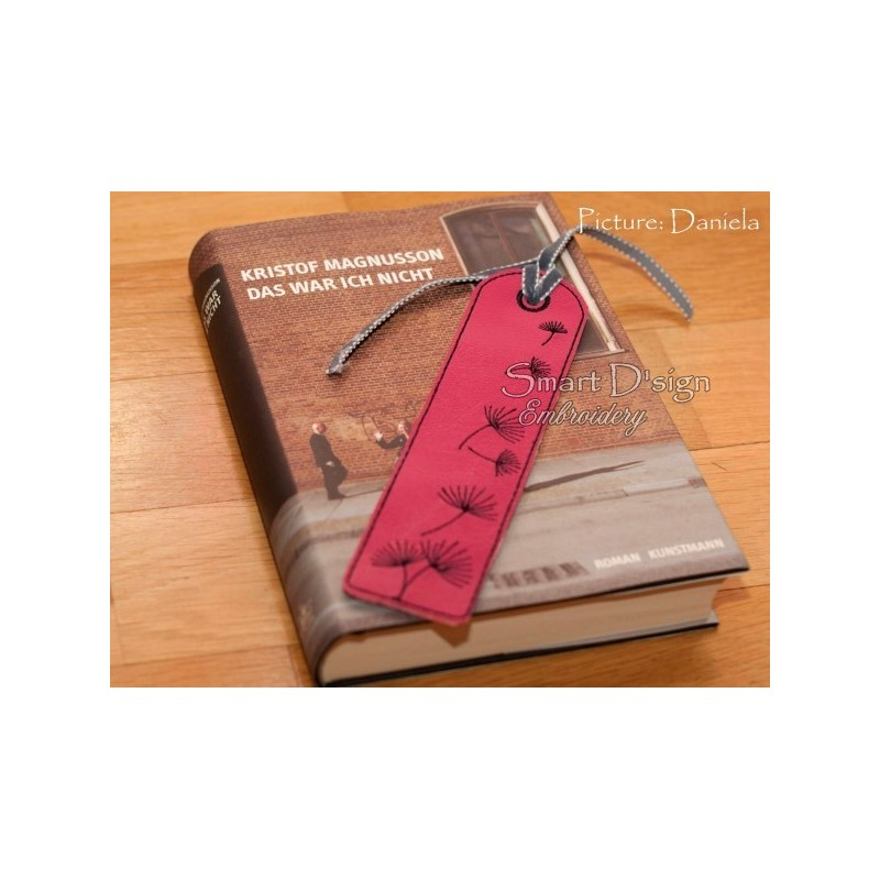 ITH 5x Super Easy Bookmarks 2 sizes