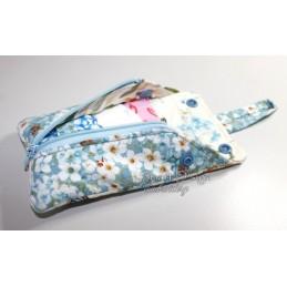 ITH 3x Hygiene Bags 13x18 cm