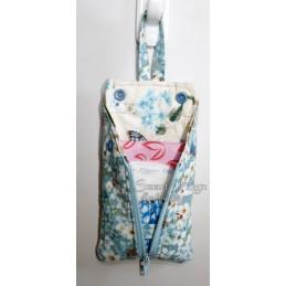 ITH 3x Hygiene Bags 5x7 inch