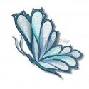 Schmetterling 13x18 cm