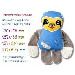 ITH SLOTH Patient 4 sizes