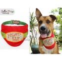 HEAD ELF - ITH Dog Bandana - Please select ...
