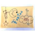 Sweet Dreams Teddy Set 4x4 inch