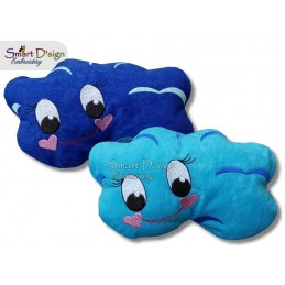 ITH CLOUD Nursery Cushion - 5 sizes available