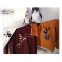 RUDOLPH 04 4x4 inch Machine Embroidery Design