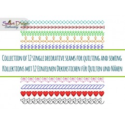 Decorative Stitches