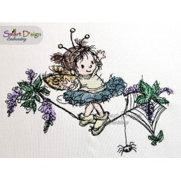 Little Fairy Balance