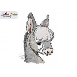 Kleiner Esel