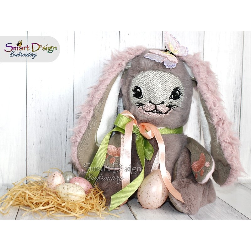 ITH 3D Easter Bunny