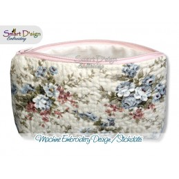 ITH Cosmetic Bag