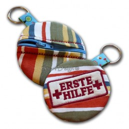 """ITH Set Easy Bags """"Peace of Mind"""" 4x4 inch"""