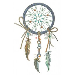 Dream Catcher Nr. 1