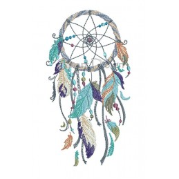 Dream Catcher Nr. 3