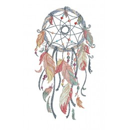 Dream Catcher Nr. 5