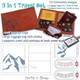 ITH Travel Set
