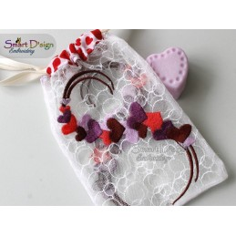 ITH SOAP DRAWSTRING BAG