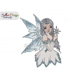 WINTER FANTASY FAIRY