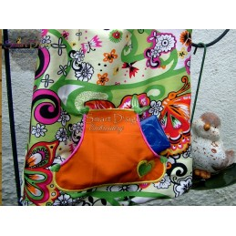 ITH Kangaroo Pockets 5x7 inch