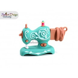 USB Stick SEWING MACHINE 2 GB