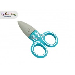 USB Stick SCISSORS Teal 2 GB