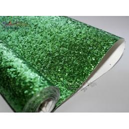 BLING GREEN - Glitter Vinyl