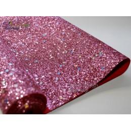 CONFETTI BERRY - Glitter Vinyl