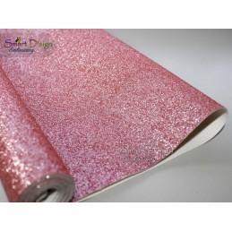 ROSE GOLD - Glitter Vinyl