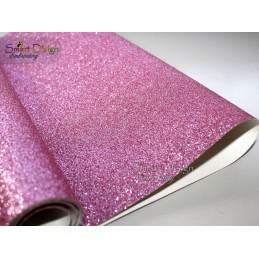 PINK - Glitter Vinyl
