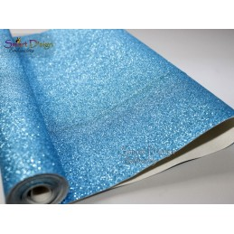 BLUE LAGOON - Glitter Vinyl