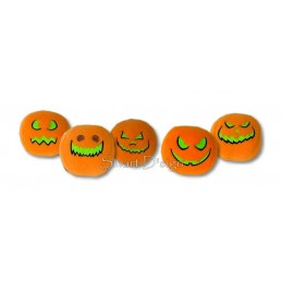Ebook Stress Balls Pumpkin Faces 12+1