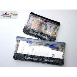 SCHMALE HELFER - ITH Fenstertaschen für Büro und Schule